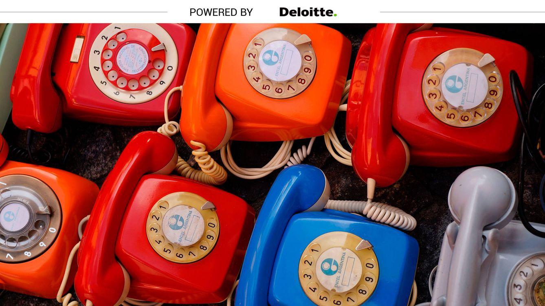 Del teléfono fijo a la TV en el móvil: así cambió la forma de comunicarnos en 20 años