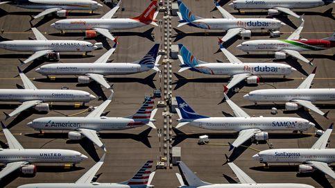 La FAA autoriza al Boeing 737 MAX a volar de nuevo