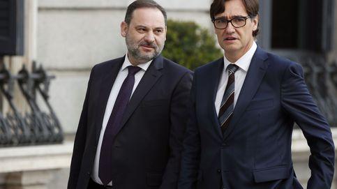 Sánchez integra a Illa y Montero en los 'maitines' con Podemos en Moncloa