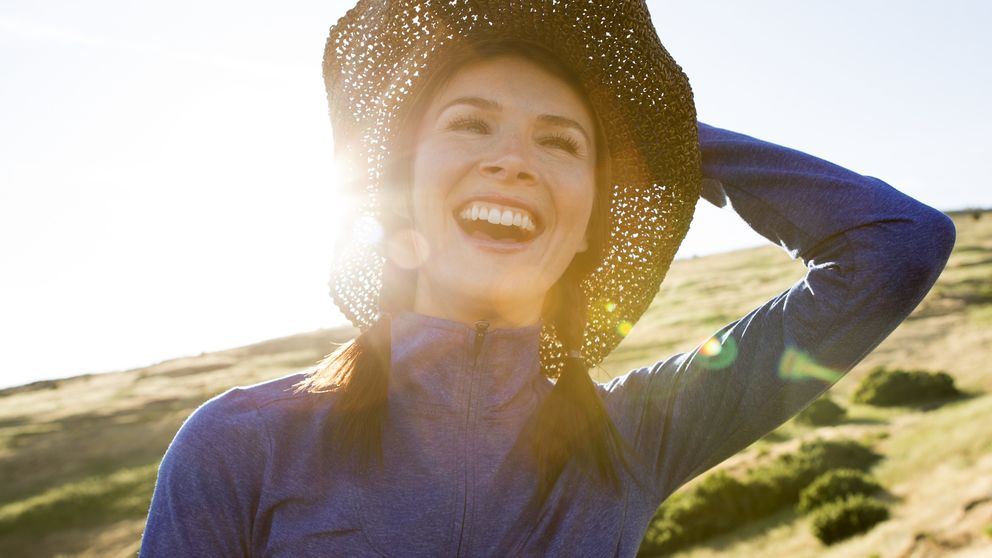 El cerebro feliz: la llave del bienestar y la tranquilidad