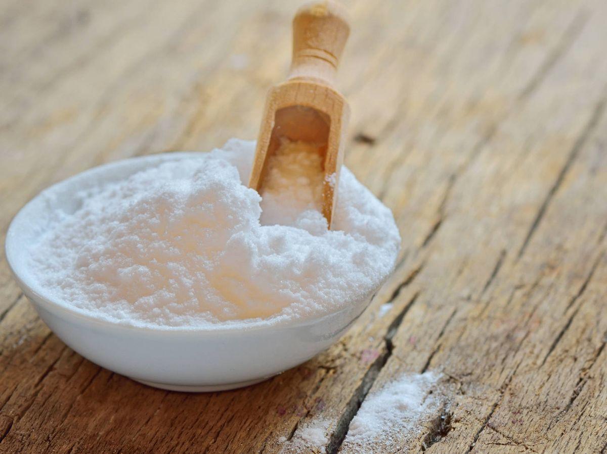 Alimentos: Qué puede hacer (y qué no) el bicarbonato sódico por tu salud