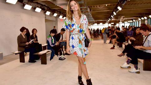 Los looks de Sofía de Betak, amiga íntima de Marta Ortega, en las fashion weeks
