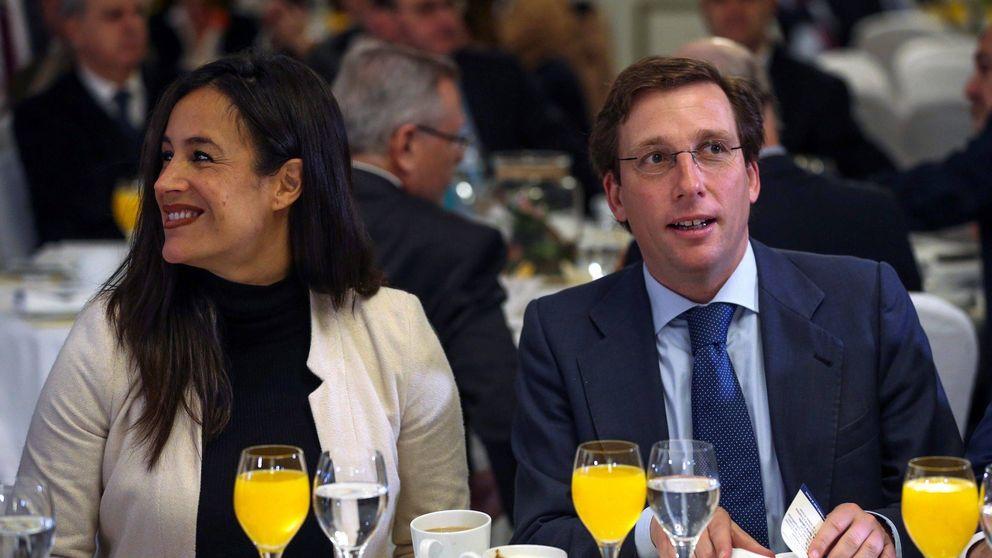 Últimas noticias sobre los pactos    PP y Cs pactan en Madrid: Almeida será el alcalde