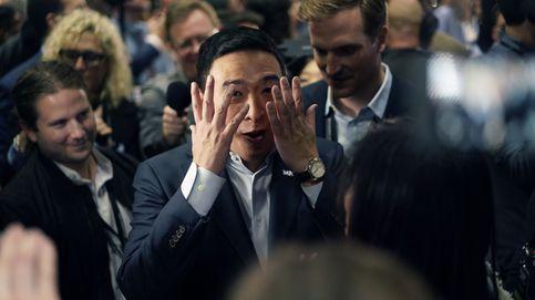 Renta básica contra Trump: el inesperado ascenso de Andrew Yang, rey de internet