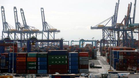 España alcanzará superávit en la balanza comercial en 2022
