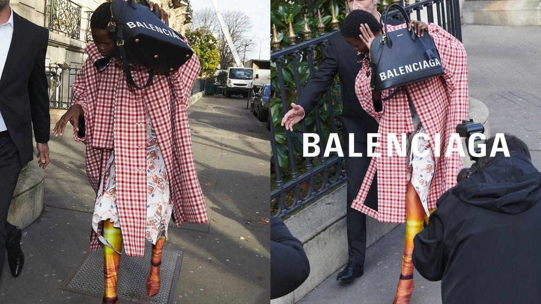Imagen: Balenciaga