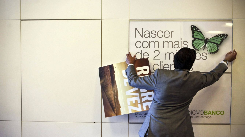 Santalucía, Tressis y Gala pujan por un botín de 900 millones de la gestora de Novo Banco