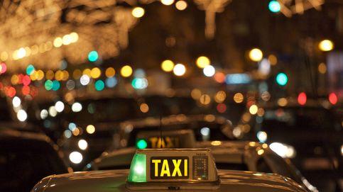 De ruta con un taxista 'esquirol' de Madrid: La huelga no está consiguiendo nada