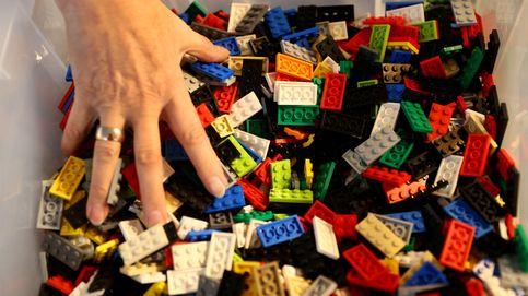¿Cuánto tarda en degradarse un Lego en el mar?