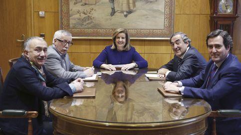 El Gobierno y los agentes sociales abren la mesa de diálogo por el empleo de calidad