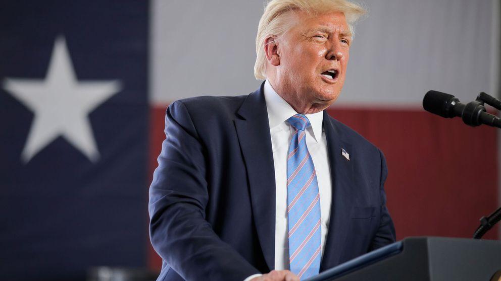 Trump sugiere aplazar las elecciones por riesgo de fraude en el voto por correo