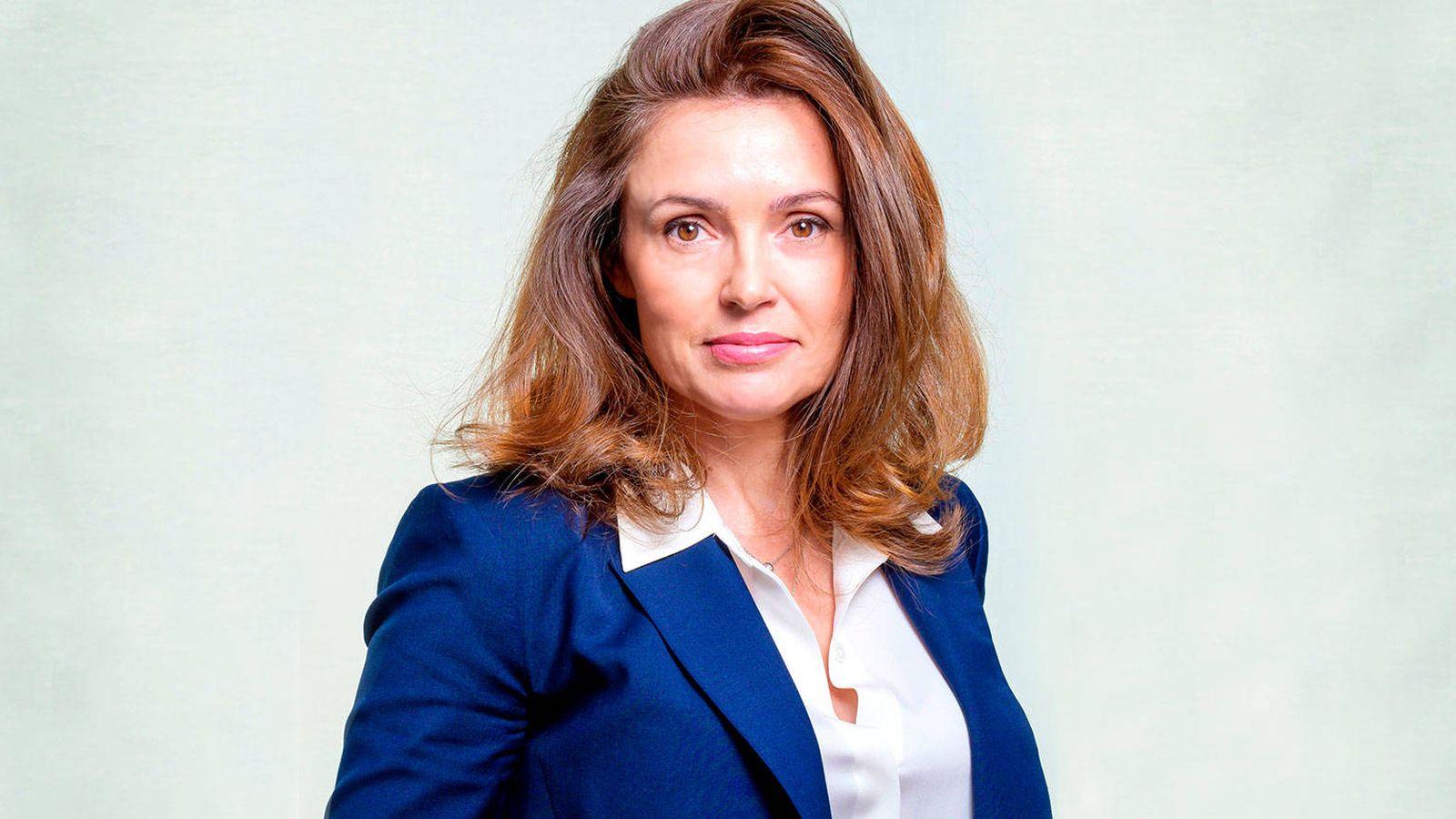 Foto: Susana Cereceda, en una imagen de archivo.