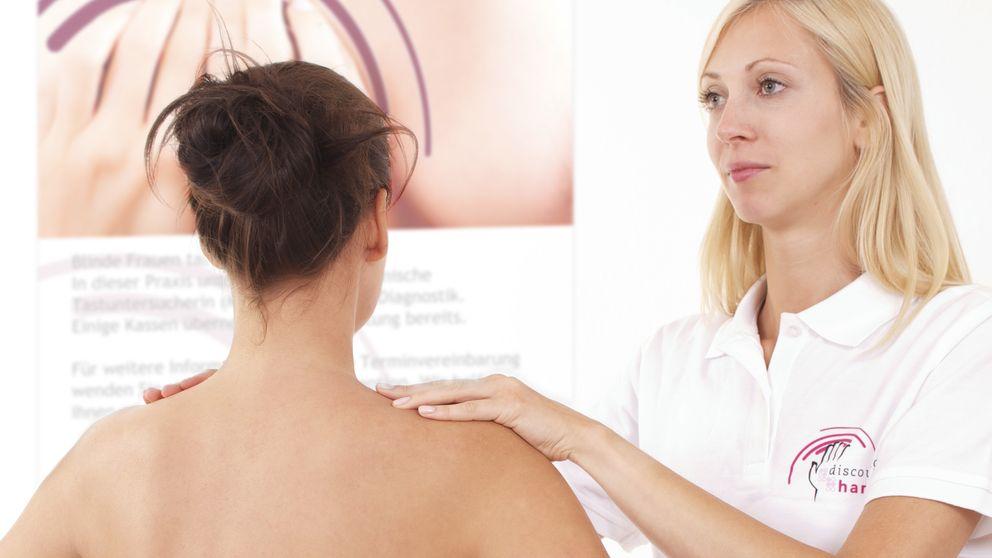 Revolución en el diagnóstico del cáncer empleando mujeres ciegas