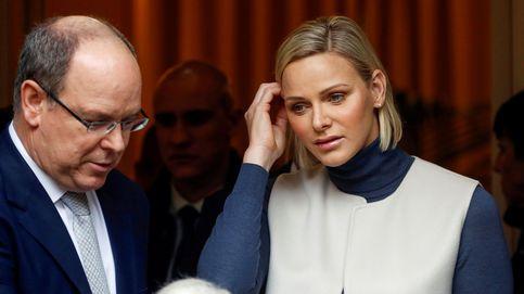 ¿Ha sido ingresada Charlène de Mónaco? La información de los medios sudafricanos