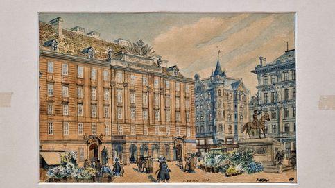 El Rey recibe a selección de balonmano y subasta de pinturas de Hitler: el día en fotos