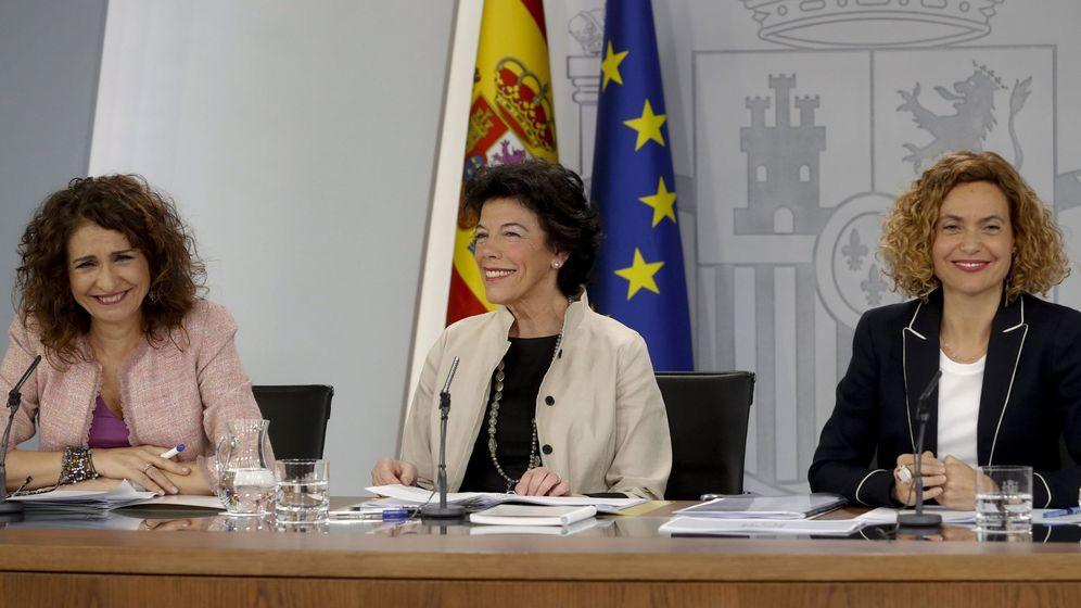 Foto: Consejo de ministros (EP)