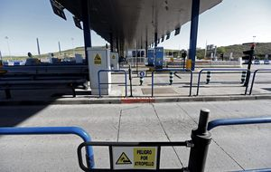 La banca extranjera, condenada a aceptar el pacto en las autopistas