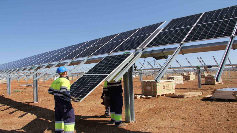 Carmona (Sevilla): nueva capital española de la energía solar