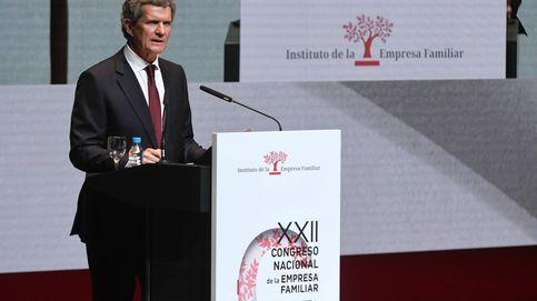 Riberas (Empresa Familiar) reclama protocolos claros para reactivar la economía