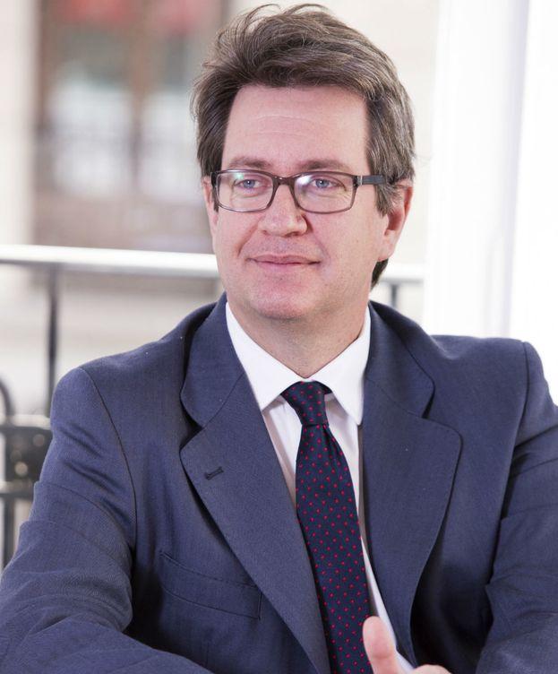 Foto: Beltrán de la Lastra, director de inversiones de Bestinver.