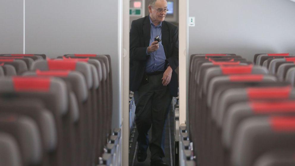 Gérmenes en los aviones, el peligro que sobrevive hasta una semana