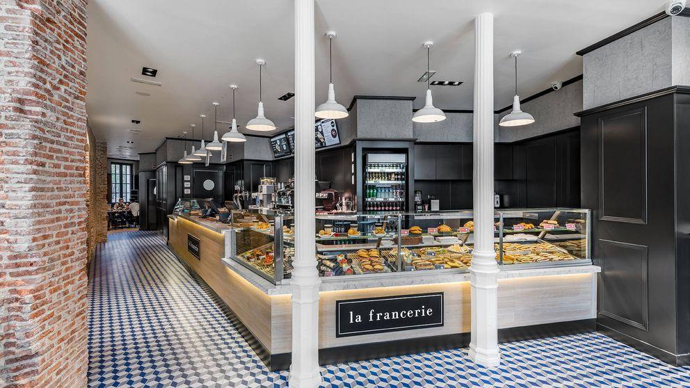 La Francerie, un café parisino en pleno Madrid (y con galettes)