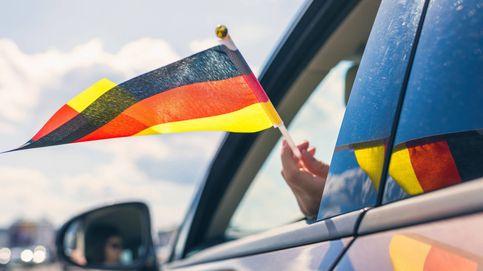 La economía alemana está recuperándose, según el IFO