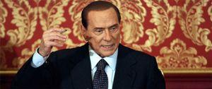Berlusconi está dispuesto a no presentarse como candidato si Monti acepta liderar a los moderados