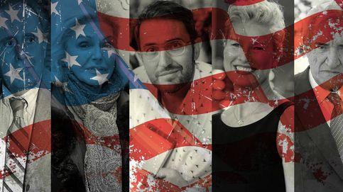 ¿Hillary Clinton o Donald Trump? Diez famosos españoles se pronuncian