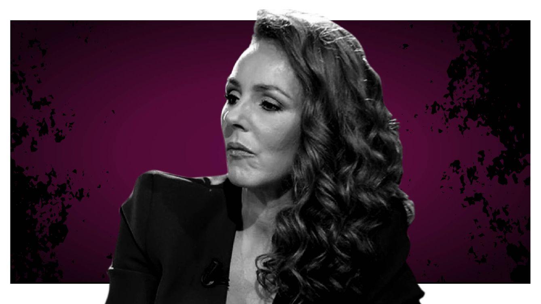Rocío Carrasco desvela los motivos del distanciamiento con su hijo David