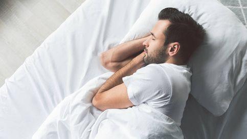 Dormir bien los días previos aumenta la efectividad de la vacuna de la gripe