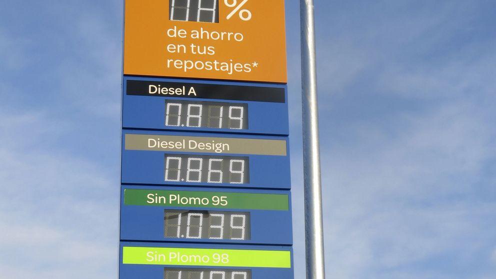 La inversión alternativa está de moda: ASG compra a AXA veinte gasolineras