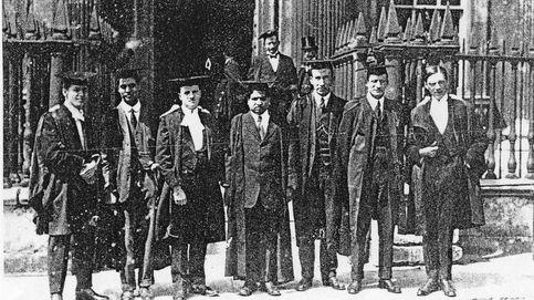 El misterio de Ramanujan persiste un siglo después de la muerte del matemático