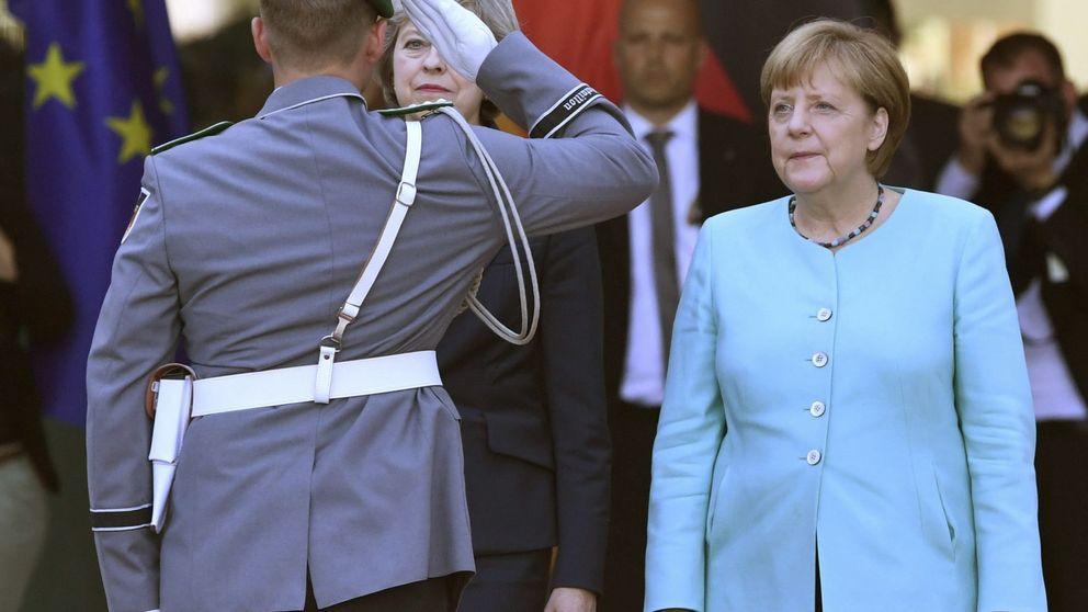 Merkel convoca un gabinete de emergencia por el atentado de Múnich