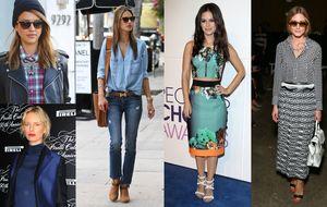 Las 5 reglas de moda que deberías aprender a romper
