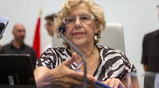 Ahora Madrid: impostura e ilegalidad manirrota