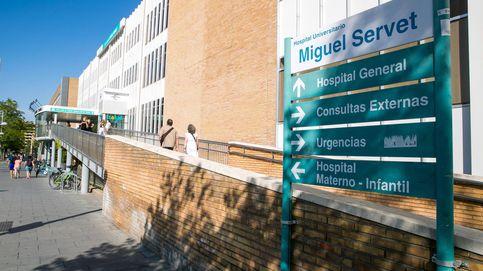 Un hombre mata a su padre y hiere a su madre en el domicilio familiar en Zaragoza