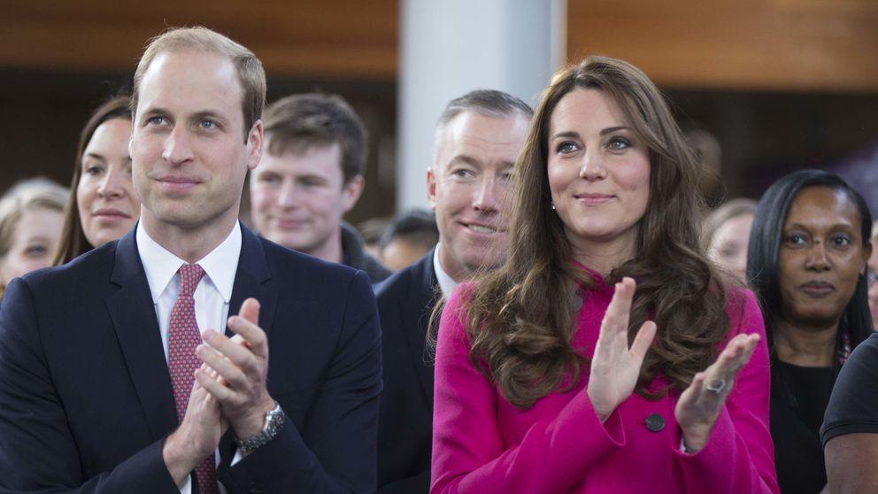 Alice o James, el nombre del bebé real inglés según las apuestas