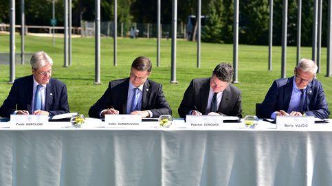 Empieza el fuego real en la batalla por el futuro de las normas fiscales en Europa
