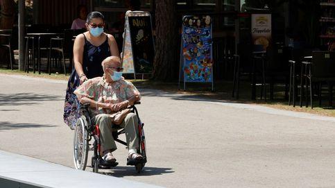Nuevo récord del gasto en pensiones: sube un 3,23% en julio, hasta los 10.200 millones