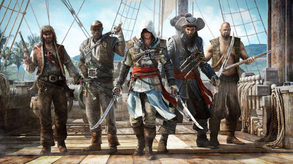 Por qué la piratería en videojuegos está a punto de pasar a la historia