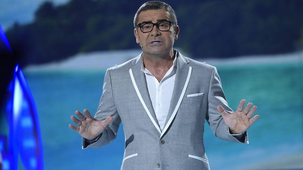 El truco de Jorge Javier para retener a los espectadores en sus programas