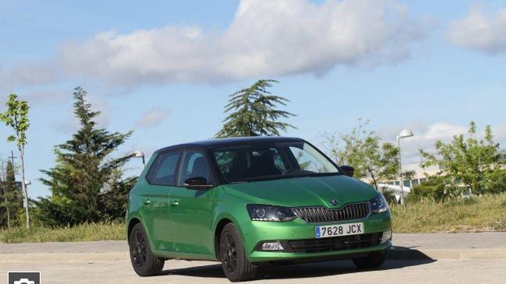 Rasca y gana con el nuevo Fabia: calidad Volkswagen a precio de Skoda