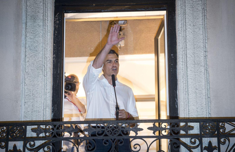 Foto: ¿La victoria de lo irracional? (Luca Piergiovani / Efe)
