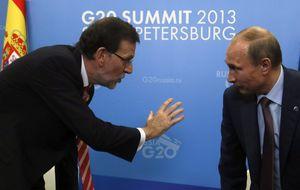 Agricultura pide a Europa medidas urgentes contra el embargo ruso