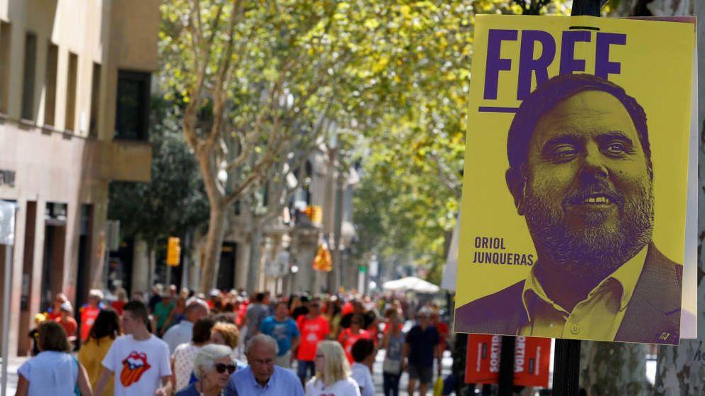 La Justicia europea da la razón a Junqueras: tenía inmunidad como eurodiputado