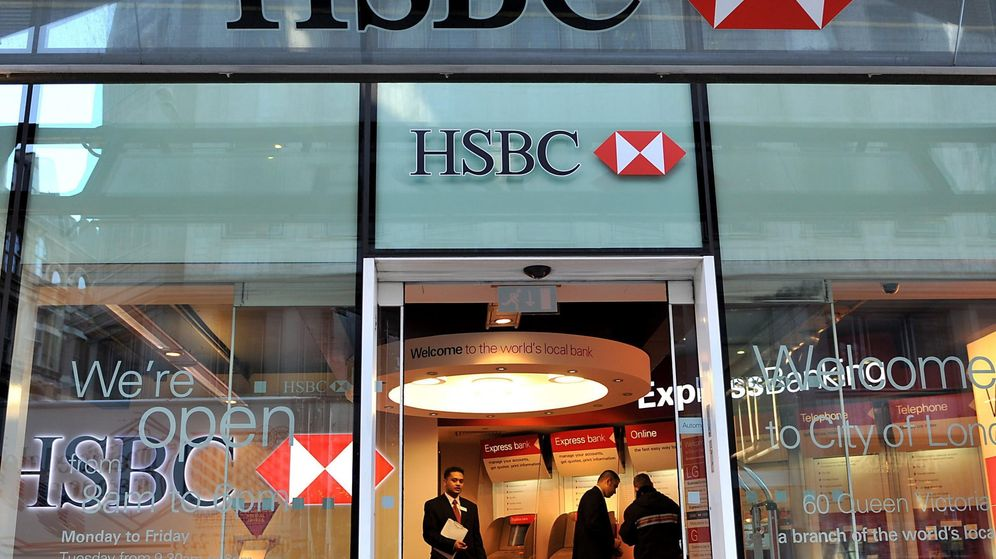 Foto: HSBC despedirá a 25.000 empleados y saldrá de Brasil y Turquía