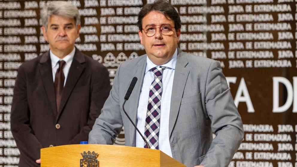 Extremadura interviene en las residencias de ancianos para evitar contagios de Covid-19