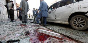 Post de Al menos 37 muertos en un ataque suicida y otro con explosivos en Kabul