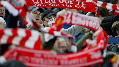 El partido Liverpool-Atlético, ¿el 8-M que multiplicó el coronavirus en el Reino Unido?